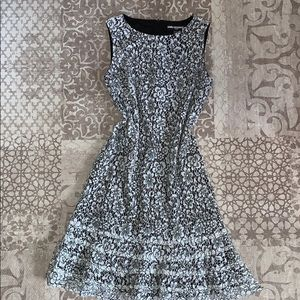 Karl Lagerfeld Paris dress